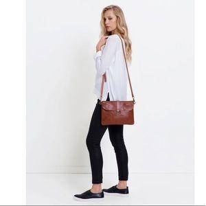 ELK - Las Small Leather Bag